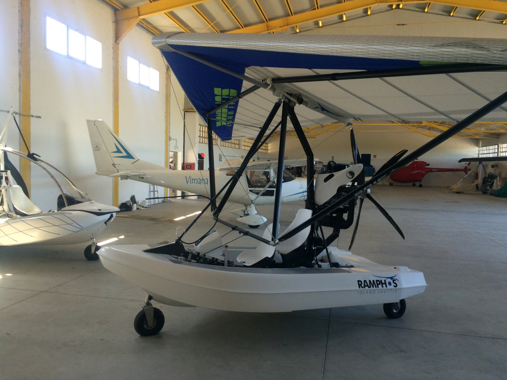 Ramphos advance; Ramphos; barca anfibia; ultraleggero anfibio; ultralight amphibious ; ultralight aircraft amphibious; ultraleggero anfibio; ultraleggero volante anfibio; Ramphos ADV