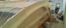 Stampo materiale composito; Composite material mold