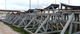 fibra di carbonio Friuli; compositi; compositi Italia; Invasi imbarcazioni a vela; Invasi yacht; Sailboat craddle, Yacht craddle