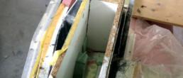 fibra di carbonio Friuli; Custom mould; stampo custom; prototipazione