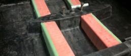 Stringer; hull stringer; hull reinforcement; madieri custom; custom reinforcements; strutture carbonio