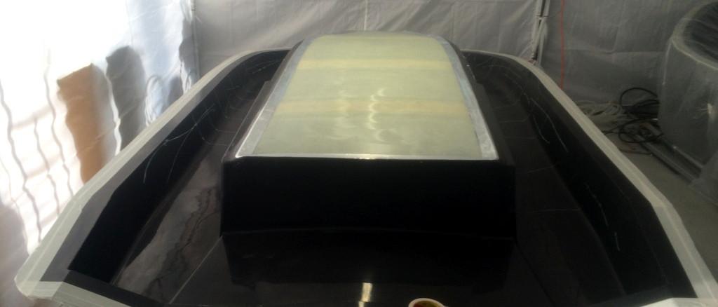 Officine TL Compositi; fibra di carbonio Friuli; compositi; compositi Italia; Stampo epossidico; stampo resina epossidica; epodi mould; epodi mold; light mould; light mold