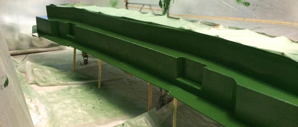 Officine TL Compositi; fibra di carbonio Friuli; compositi; compositi Italia; GRP mold;GRP mould; stampo vetroresina; stampo materiali compositi