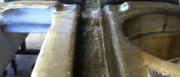 fibra di carbonio Friuli; Inner liner; ragno strutturale; Inner structures; sailboat inner structures; yacht inner structures; stampata strutture interne scafo; strutture imbarcazione