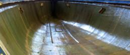 fibra di carbonio Friuli; Wet lay up; wet lay up hull; scafo laminazione manuale; laminazione scafo; hull lamination