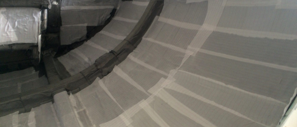 fibra di carbonio Friuli; Carbon Transom; Carbon hull extension; carbon refitting; Yacht refitting; estensione di poppa; estensione di poppa in carbonio; infusione carbonio; carbon infusion