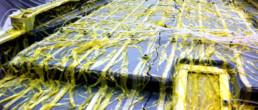 fibra di carbonio Friuli Venezia Giulia; TL Compositi; infusione; fly bridge; carbonfiber;